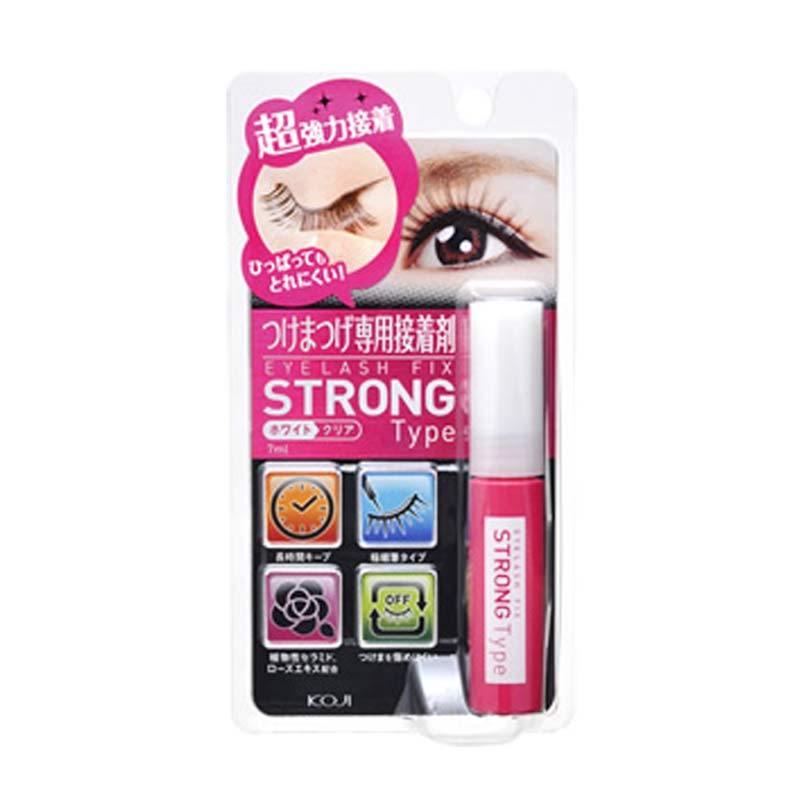 Koji Strong Eyelash Fix Adhesive 2FX-6131