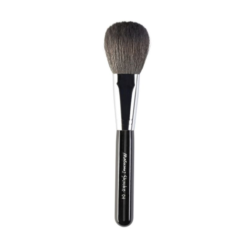 Masami Shouko 04 Large Powder Brush