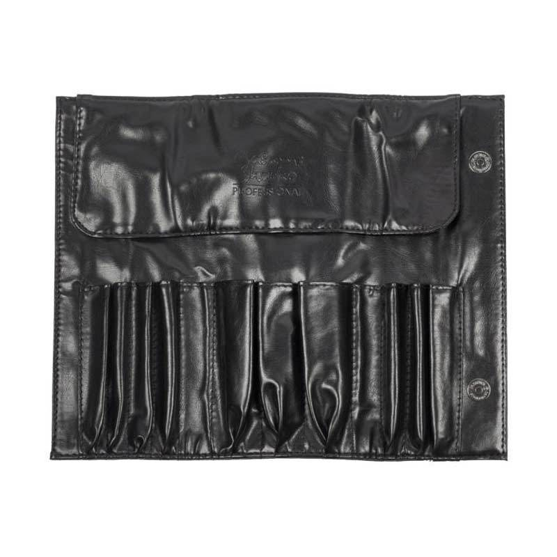 Masami Shouko 10P Leather Brush Pouch With Magnet (51945015)