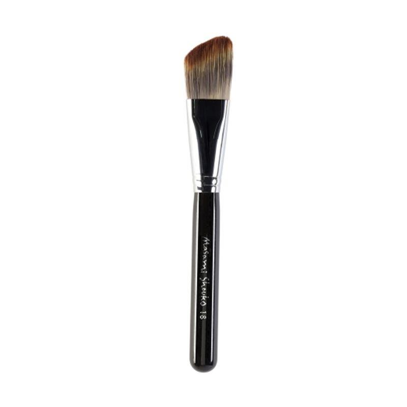 Masami Shouko 18 Angeled Flat Foundation Brush