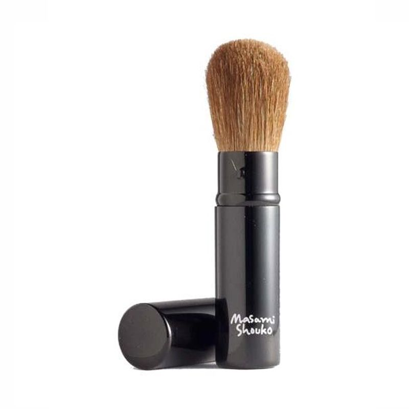 Masami Shouko 20mm Retractable Powder Brush