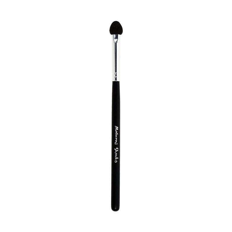 Masami Shouko 316 Sponge Eyeshadow + Refill 4P Hitam Silver Peralatan Make Up