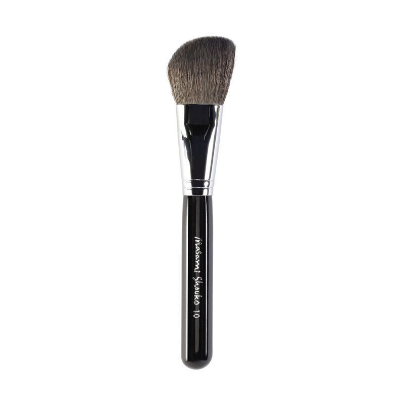Masami Shouko Angle Contour 10 Brush [Large]