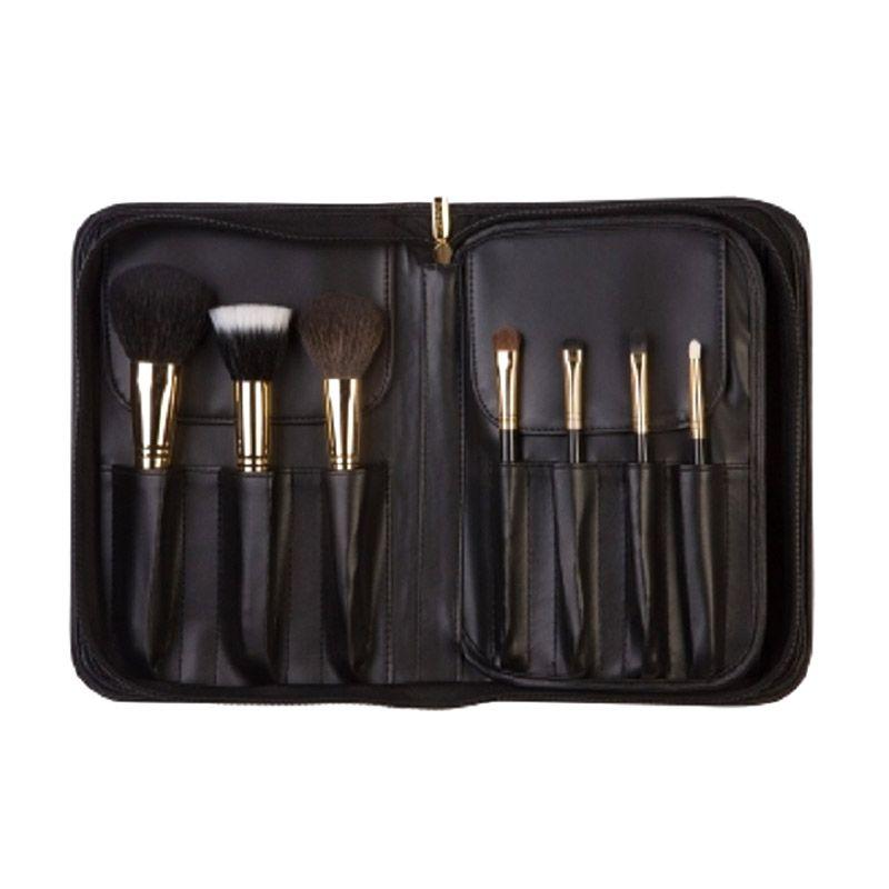 Masami Shouko Pro Gold Brush Set [15 Pcs]