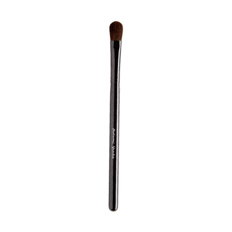 Masami Shouko Small Blending Brush Hitam Peralatan Make-Up