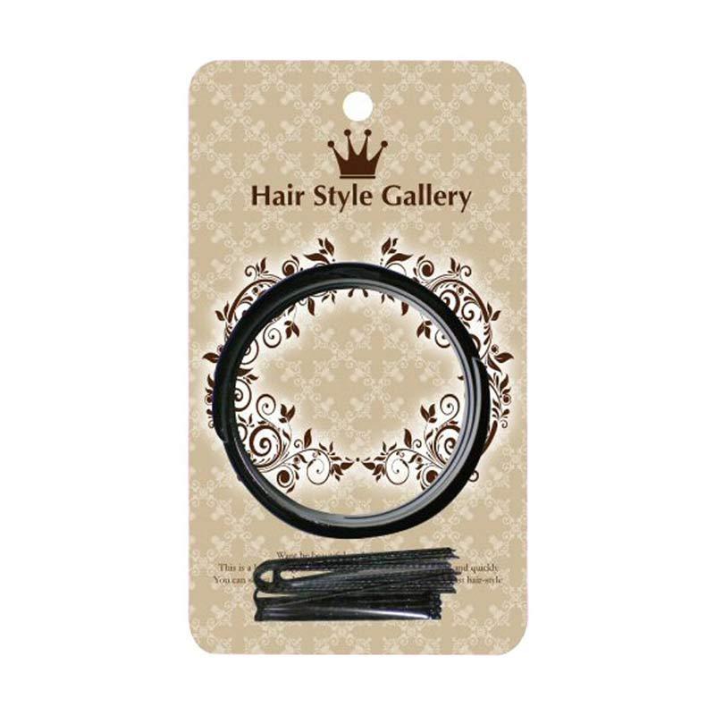 Shobi Hair Style Gallery Screw Comb Hair Arrange SPV-70095