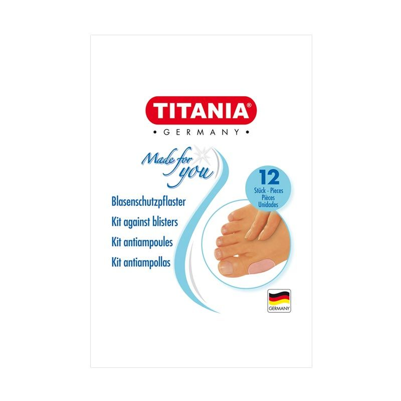Titania 12Pcs Blister Protector 5218