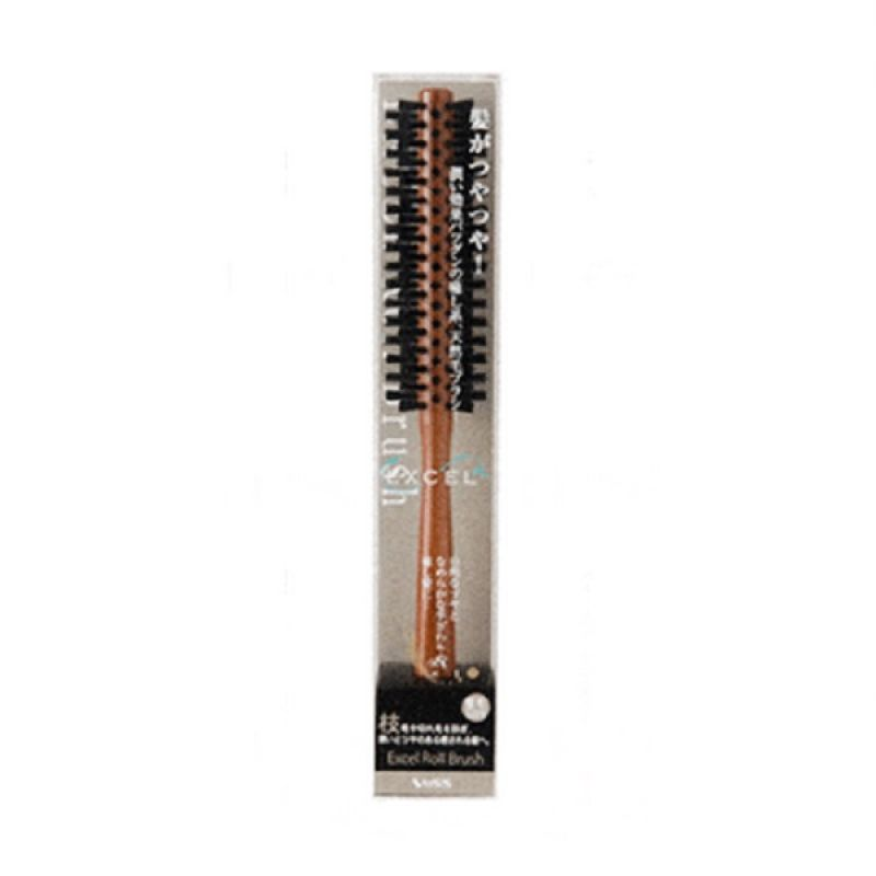 Vess Excel Roll EXC-1001 Small Hair Brush