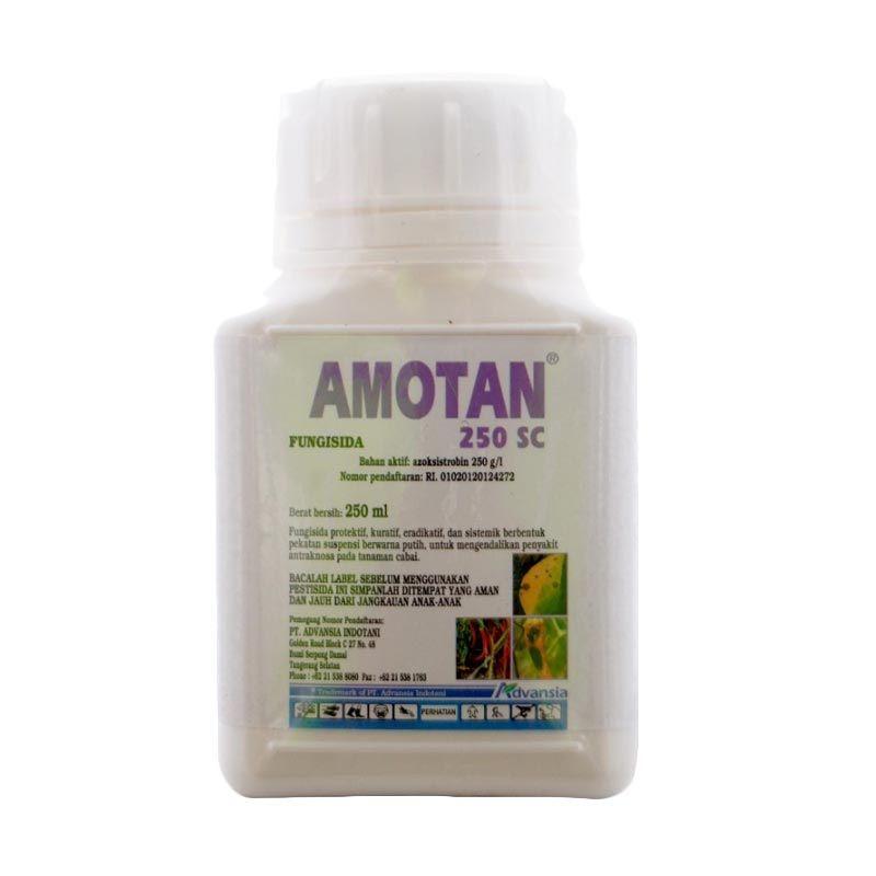 Kebun Bibit Amotan 250 SC Fungisida