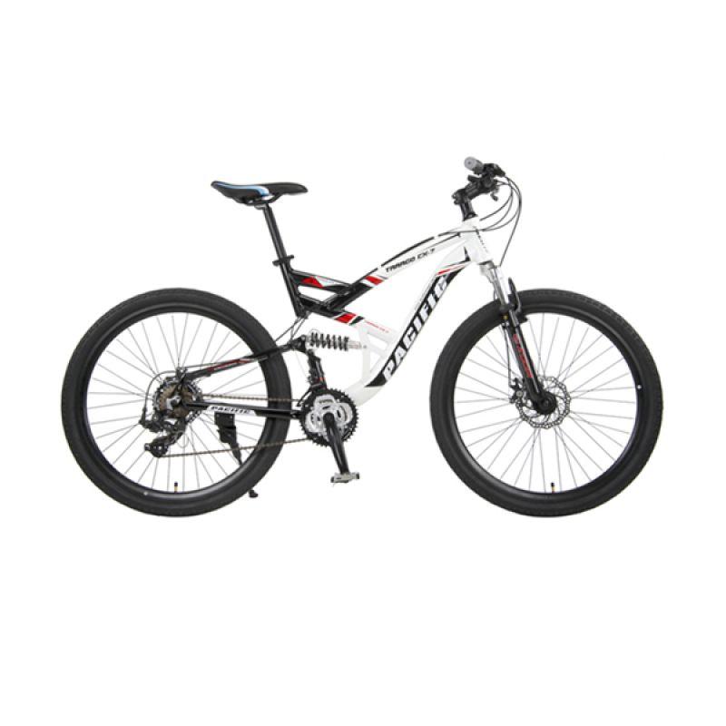 harga Pacific MTB Tarago CX-7 [26 Inch] Sepeda Gunung Blibli.com