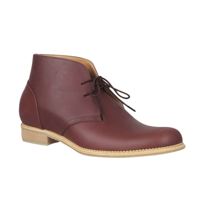Keeve Basic Pantopel - Boot Leather