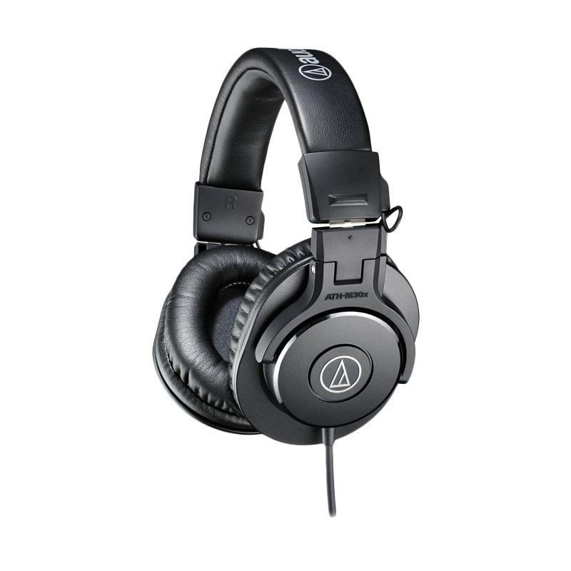 Audio Technica ATH-M30X Headphone