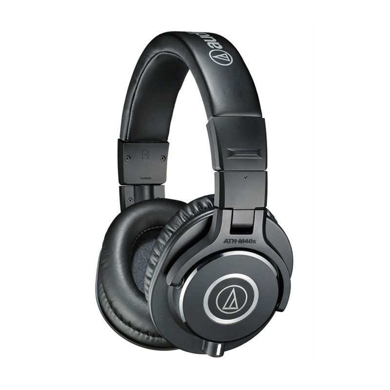 Audio Technica M40X Headphone
