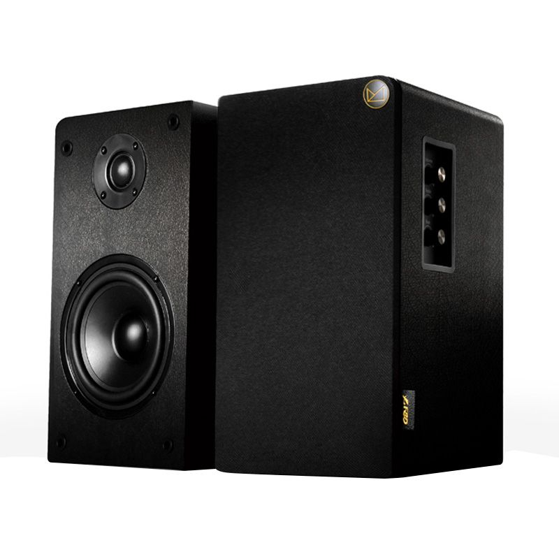 Fenda R50 2.1 Hitam Multimedia Speaker