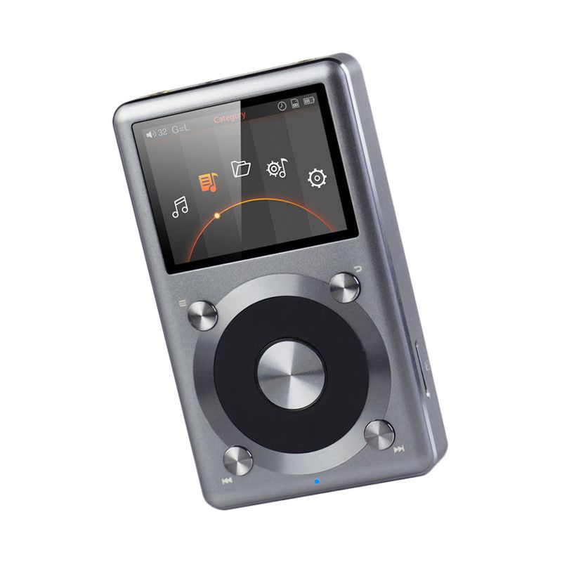 FiiO Digital X3K Audio Player