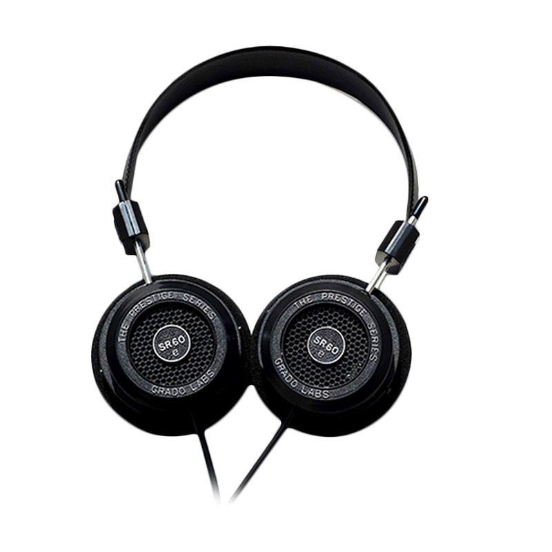 Grado SR60E Black Headphone