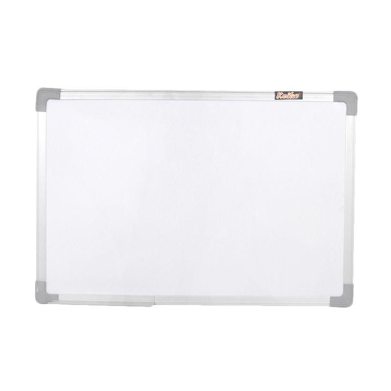 Keiko White Board Hanger  [30 x 45 cm]