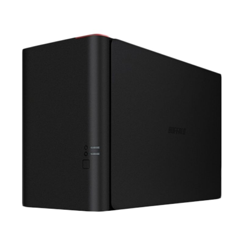 Buffalo LinkStation Pro Duo NAS [LS420D0602/6.0 TB]