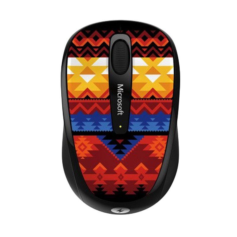 Microsoft 3500 Artist Koivu Wireless Mouse