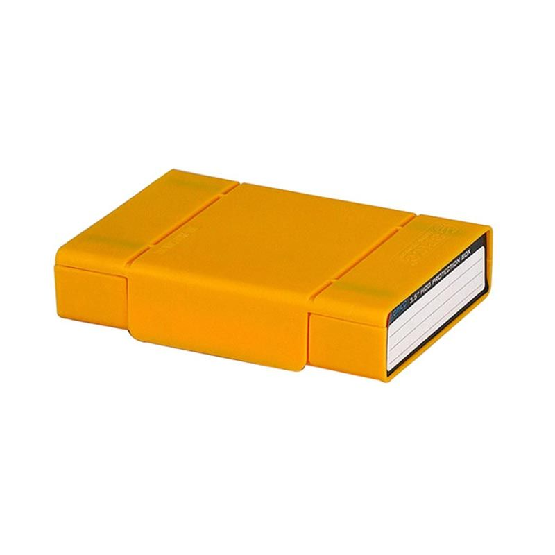 Orico PHP-35 Yellow Casing for Hard Disk