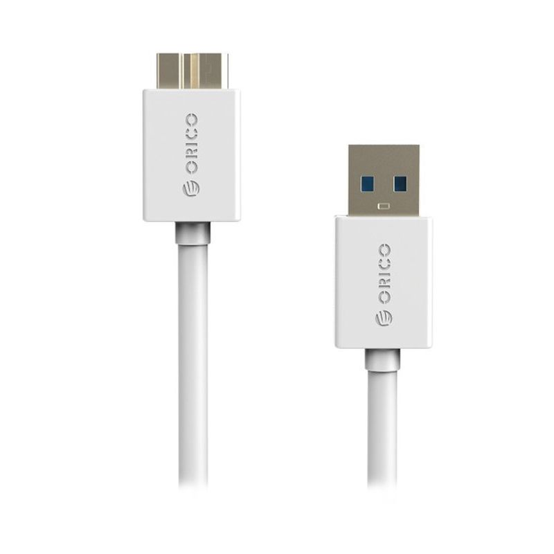 Orico CSR3-10 Putih Kabel Data [USB 3.0]