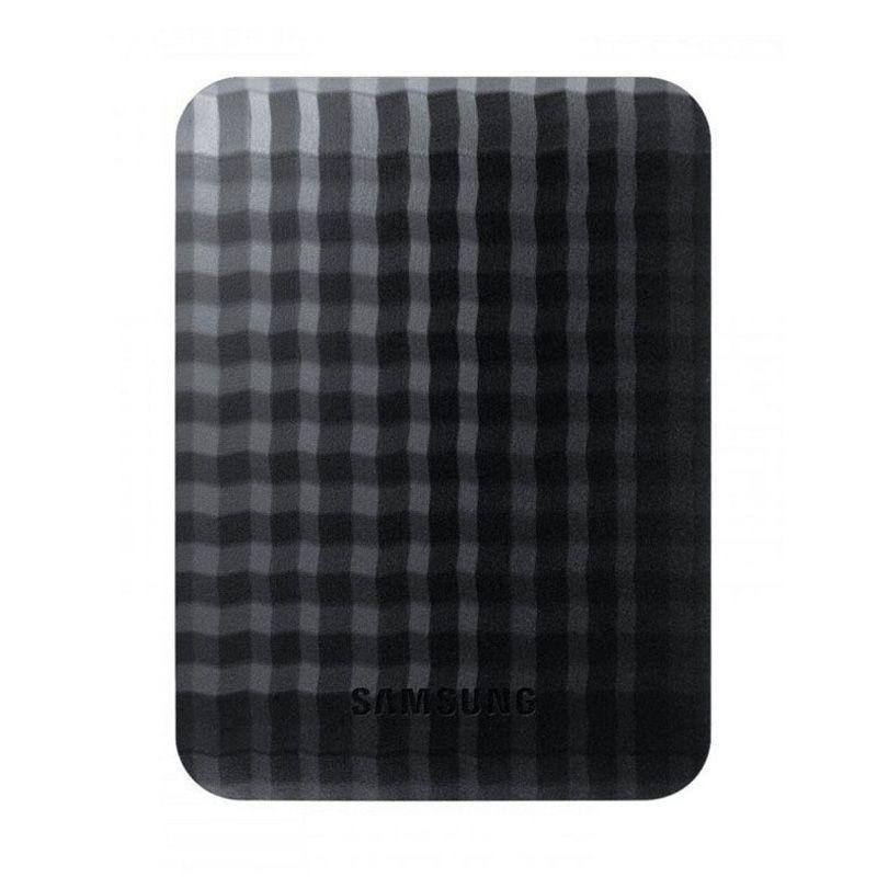 Samsung M3 500 GB Hitam Portable Hard Disk Eksternal