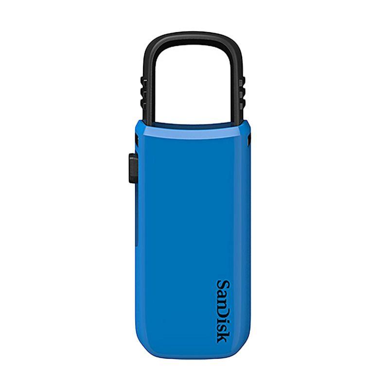 Sandisk Cruzer U CZ59 USB 2.0 Flash Drive 16GB