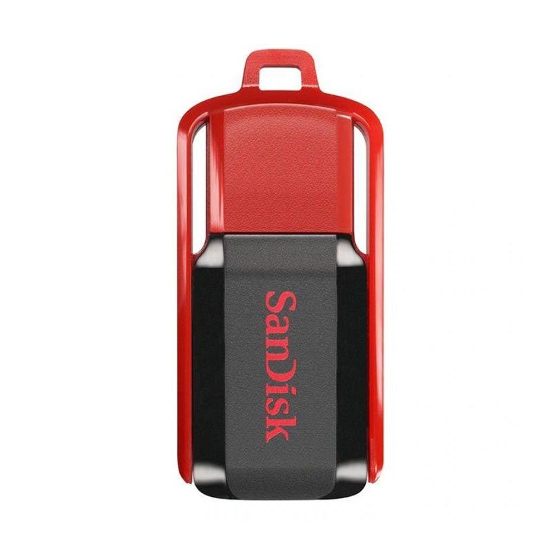 Sandisk Cruzer Switch USB Flash Drive SDCZ52-016G - 16GB