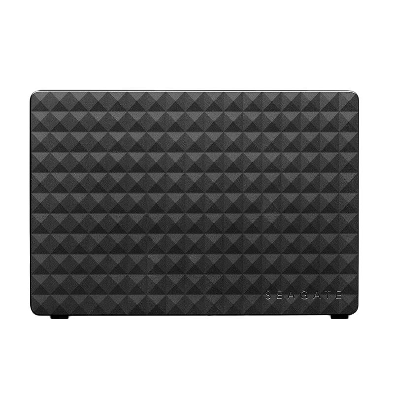 Seagate Expansion NEW 2 TB Hard Disk Eksternal [3.5 Inch]