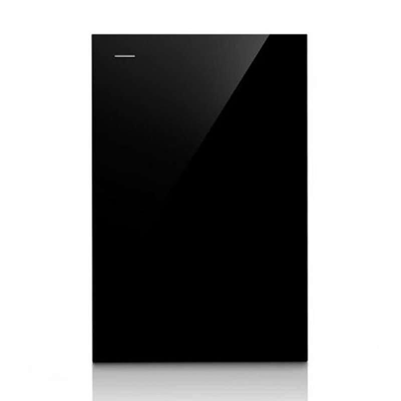Seagate Hardisk Eksternal Backup Plus 5TB Black
