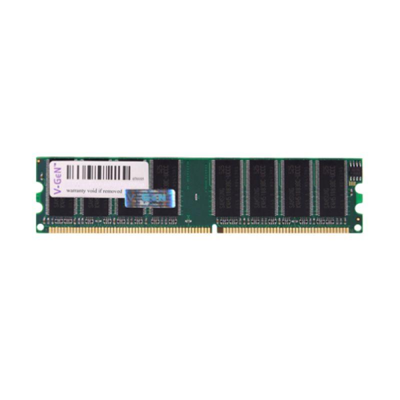 V-GeN DDRPC RAM PC [512MB/PC-3200]