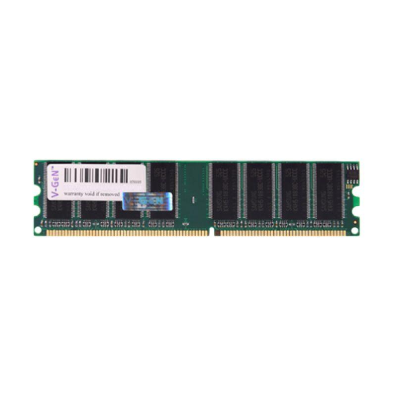 V-GeN DDRPC RAM PC [1 GB/PC-3200]