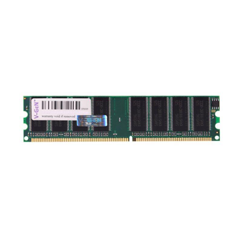 V-GeN Memory RAM Notebook [1 GB/DDR2/PC5300]