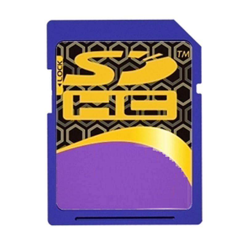 V-Gen SDHC Class 10 Memory Card [16 GB]