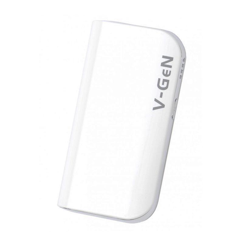 V-Gen V522 Putih PowerBank [5200 mAh]