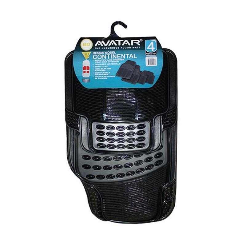 Avatar Karpet 7904 Smoke