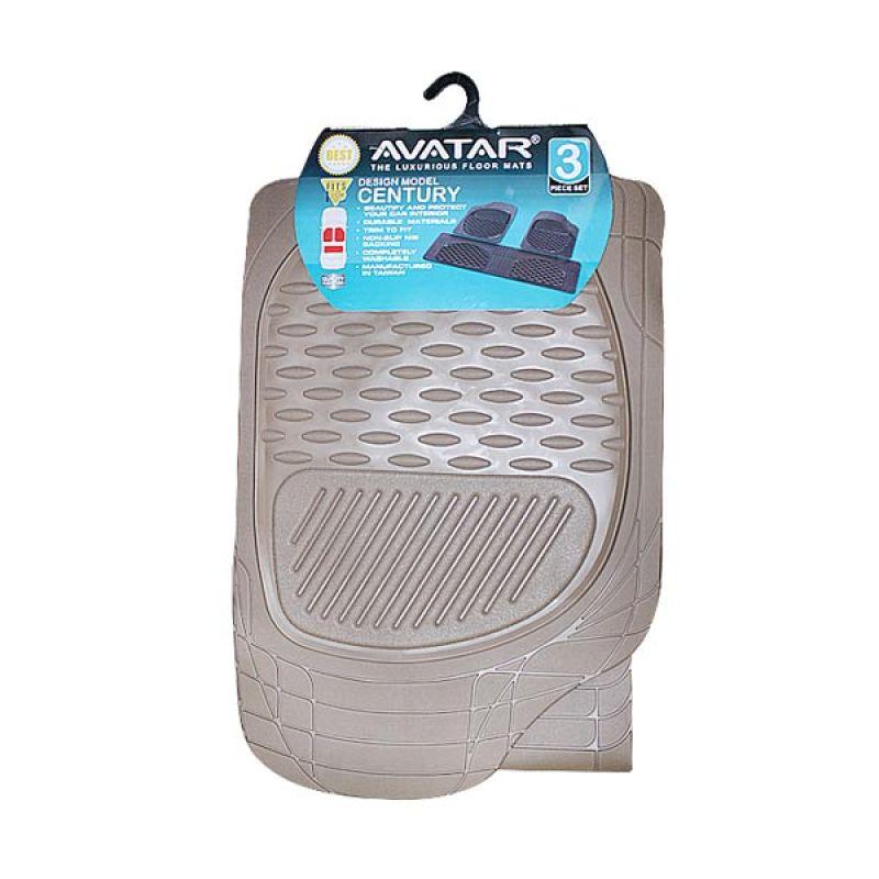Avatar Karpet 7909 Beige