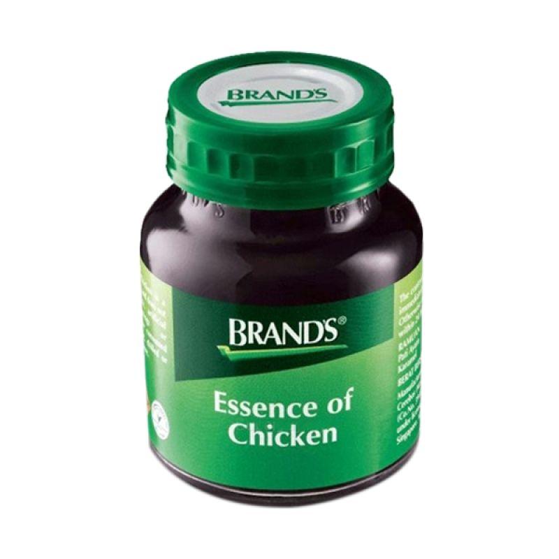 BRAND'S Saripati Ayam Minuman Herbal [70 g]