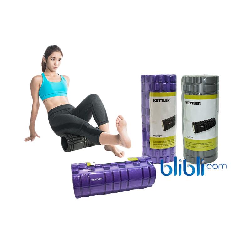harga Foam Roller Yoga / Foam Roller Kettler - 0780 Blibli.com