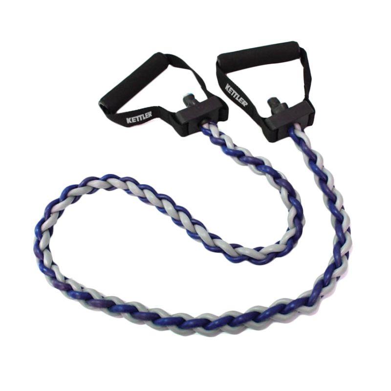 Kettler 0725-100 Braider Expander Medium - Gry/BL Tali Stretching
