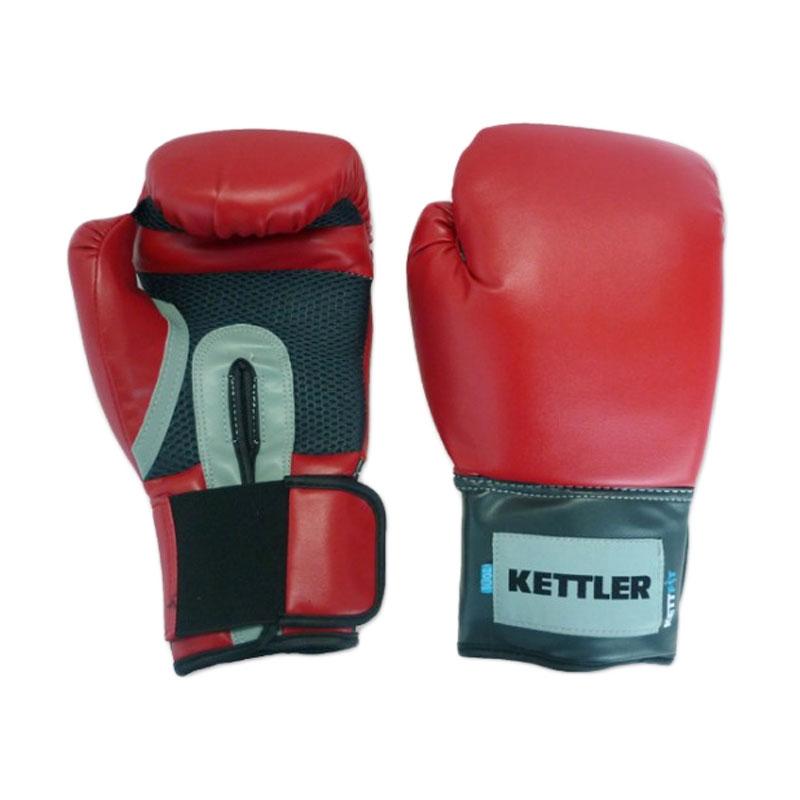 harga Kettler Boxing Glove Sarung Tinju [12 Oz] Blibli.com