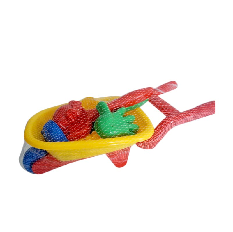 harga Kid Toys Mainan Gerobak Pantai Mainan Anak Blibli.com