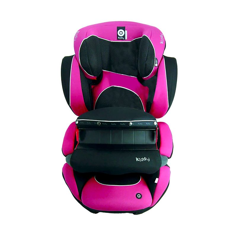 Kiddy Comfort Pro Cranberry Car Seat