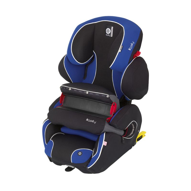 Kiddy Guardianfix Pro 2 Ocean Car Seat