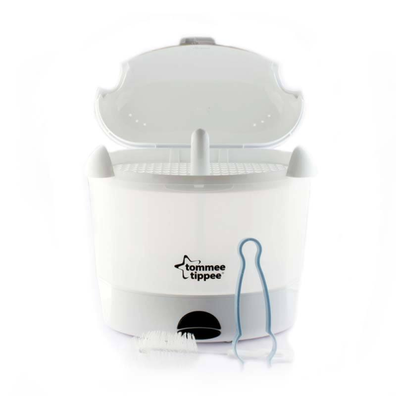 Tommee Tippee Closer to Nature Electronic Steam Sterilizer