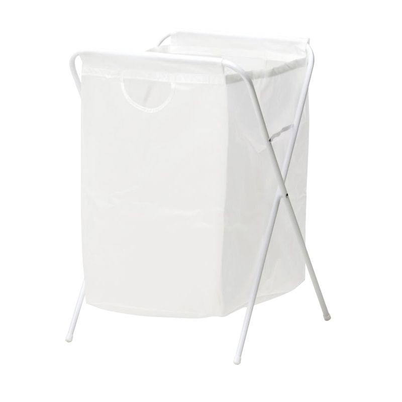 Monkizz Ijos Putih Laundry Bag