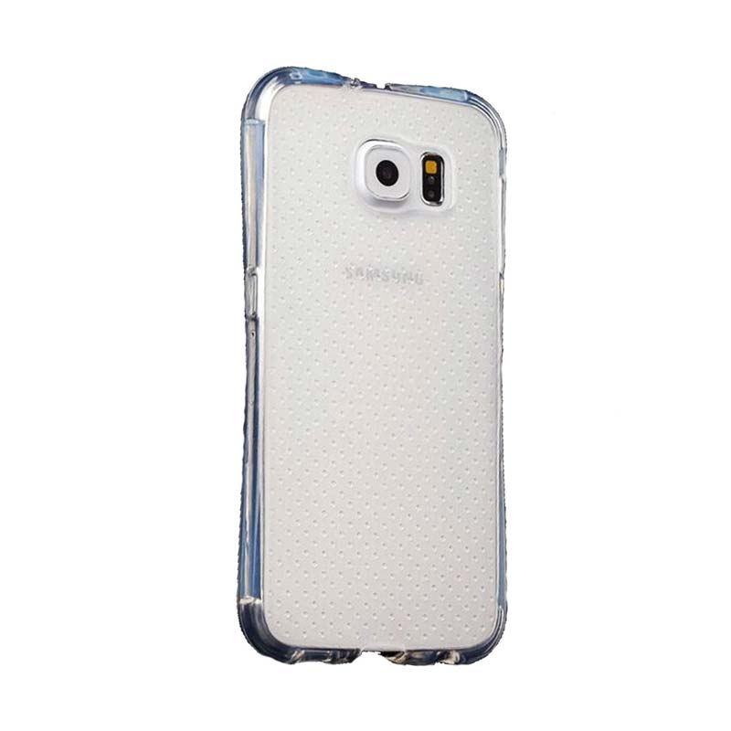 KIM TPU Protector Cover Casing for Samsung Galaxy Note 5 - Clear Transparant
