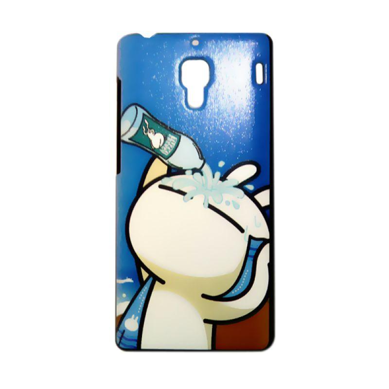 Kimi Custom Printing Fashion Korean Mashimaro Casing for Xiaomi Redmi 1S