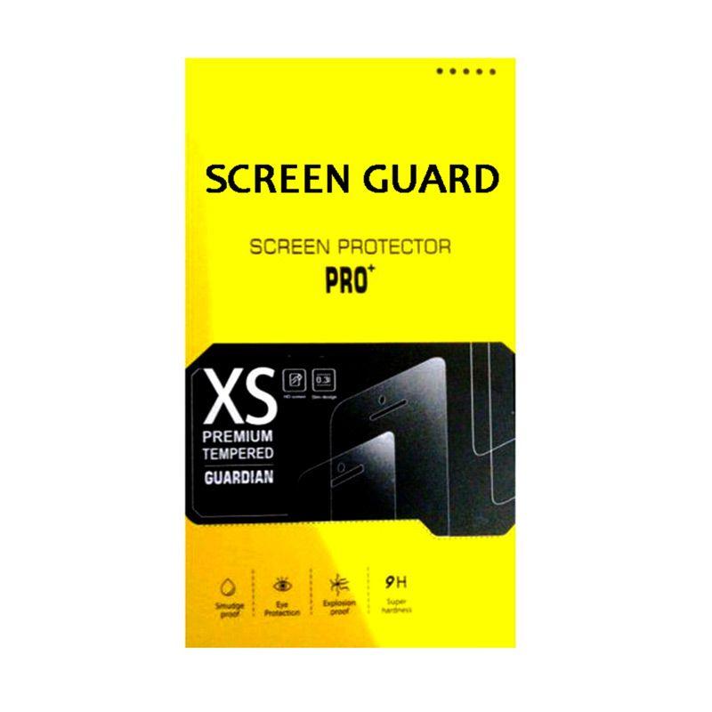 Kimi Premium Anti Glare Screen Guard Protector for Samsung Galaxy Note 4