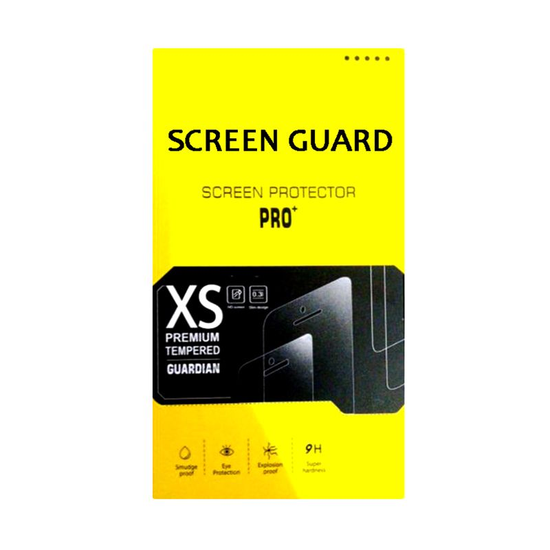 Kimi Premium Anti Glare Screen Guard Protector for Xiaomi Redmi Note